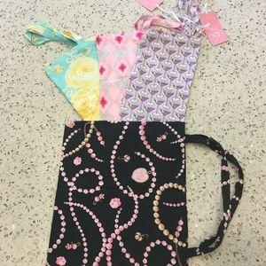 Fabric Travel/Storage Bags